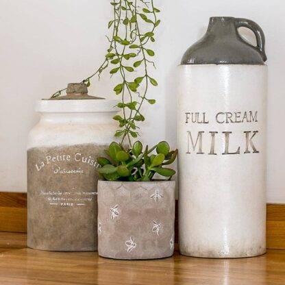 La Petite Cuisine Jar - Kitchen Collection