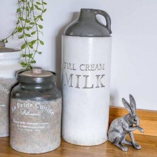 Full Cream Milk Jug