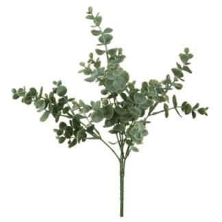 Artificial eucalyptus spray